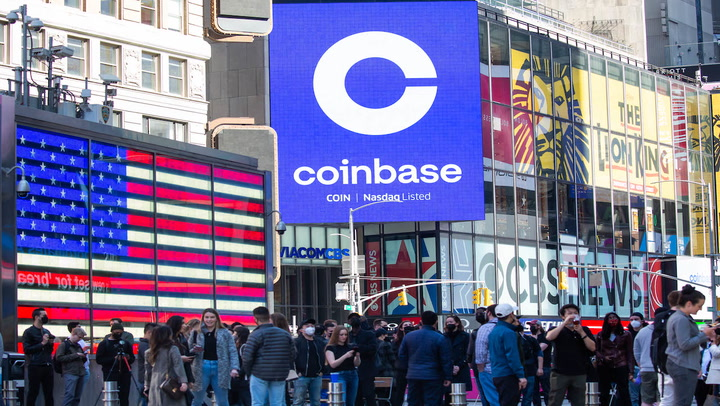 Understanding Coinbase's Stock Valuation