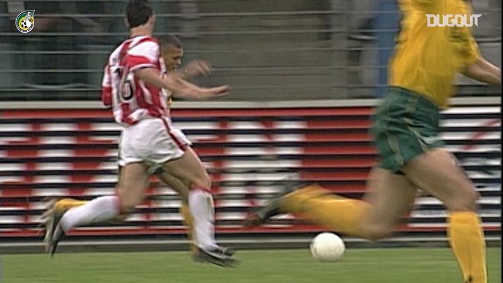 Fortuna edge 10-goal thriller vs PSV