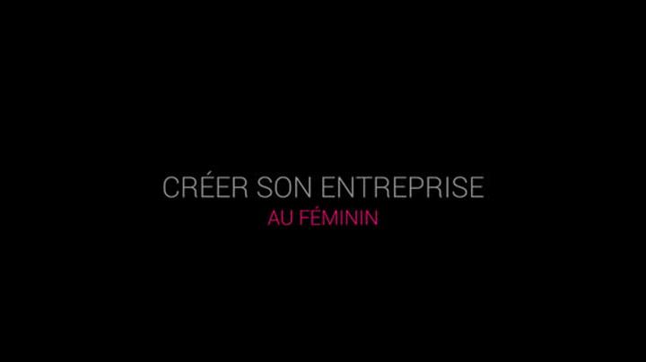 Replay Creer son entreprise au feminin - Mercredi 25 Novembre 2020