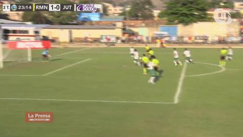 Real de Minas 1-1 Juticalpa (Liga Nacional)