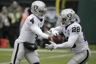 Raiders Can Break a Streak and Earn Division Supremacy Sunday – VIDEO
