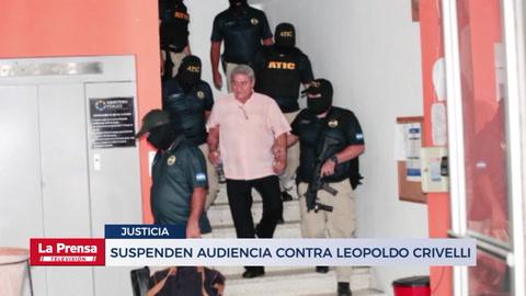 Noticiero LA PRENSA Televisión, edición completa del 9 de diciembre del 2019