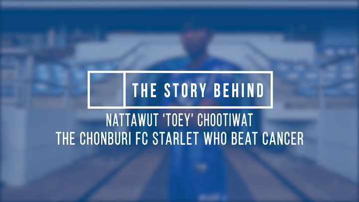 The Story Behind: Chonburi's Starlet Who Beat Cancer