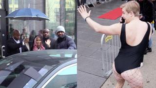 Ydmykes av Nicki Minaj: - Forbanna pinlig!