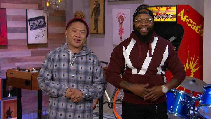 Timothy DeLaGhetto and Chico Bean Guess Artists on Latest DJ Khaled Album: Trivial Takedown PreGame