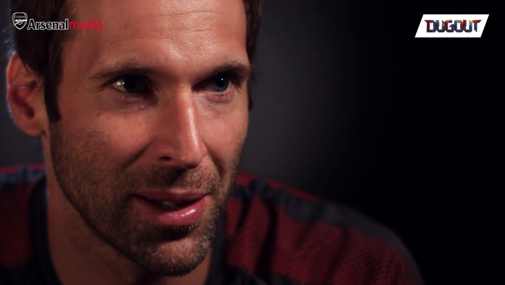 Cech: I use negative emotions to improve