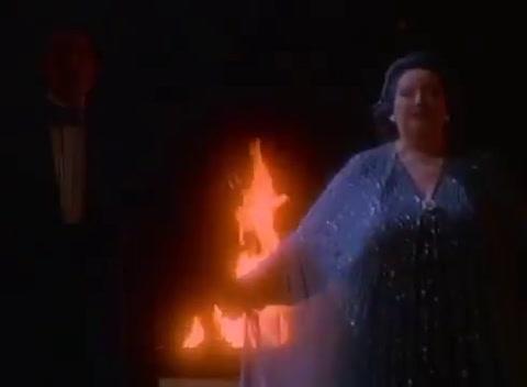 Murió la soprano española Montserrat Caballé a los 85 años