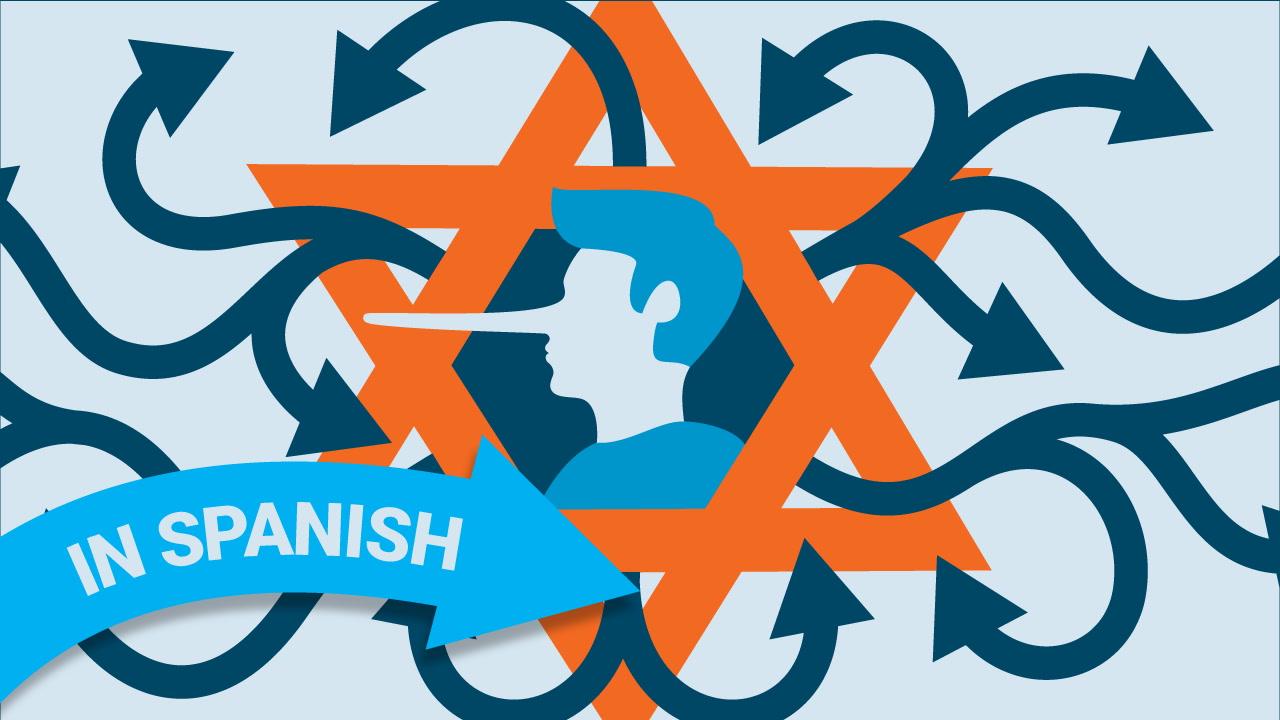 Las Mentiras Sobre Israel = Mentiras Sobre Cualquier Cosa