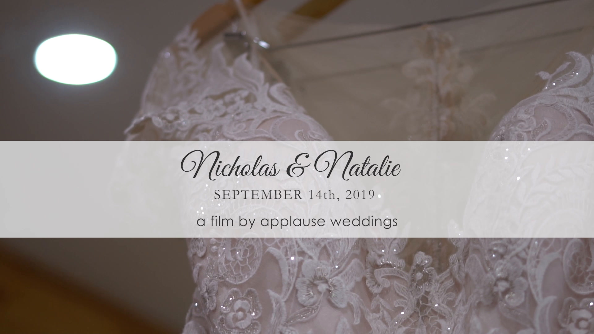 Natalie + Nicholas | Pacific, Missouri | Haue Valley Weddings And Events