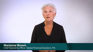 Three Key Drivers Impacting Financial Services