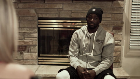 Camp Life: Terence Crawford | Ep. 2