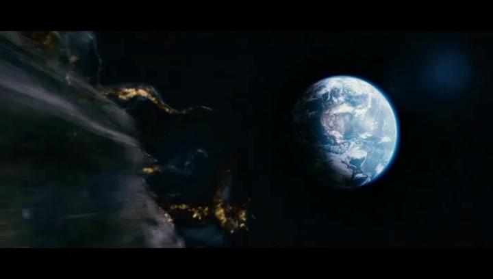 World of Green Lantern