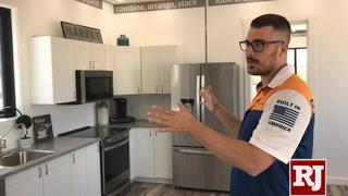 Boxabl official explains the building concept