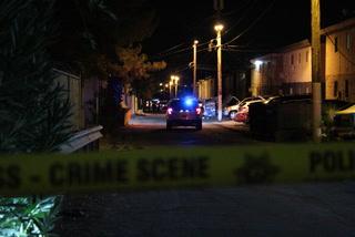 Man found dead in pickup