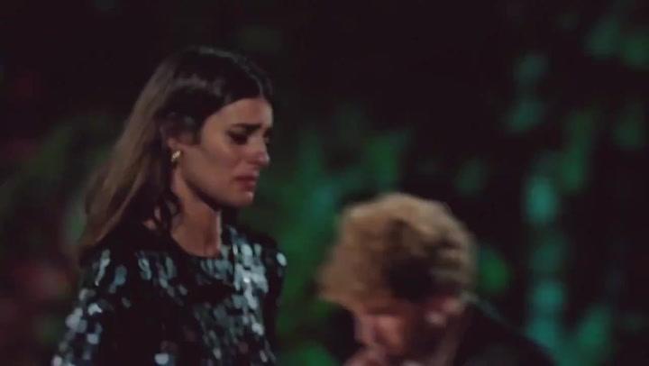 La ruptura de Susana y Gonzalo en la hoguera final de 'La isla de las tentaciones'