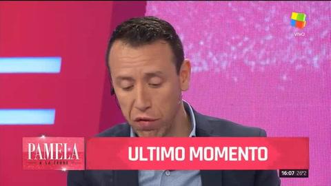 Cristina Kirchner criticó el despido de Víctor Hugo Morales y dijo que se consolida el apagón informativo