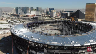 Thanksgiving Set to Be Milestone Date for Allegiant Stadium, Raiders – Video