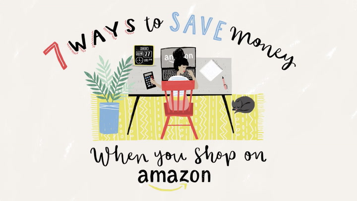 7 Ways to Save Money When You Shop on Amazon