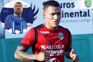Luis Garrido se pone a las órdenes del Bolillo Gómez: