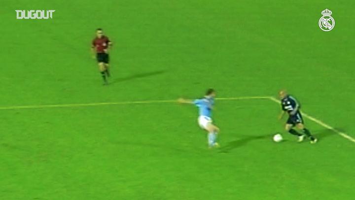 Roberto Carlos' Best Real Madrid Moments