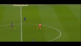De área a área: ¡Carrerón de Mbappé para marcar su doblete con el PSG!