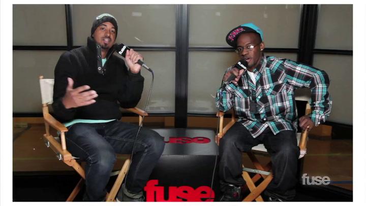 "Shows: Hip Hop Shop:The MixDown: Add-2 - ""Save.Our.Souls."""
