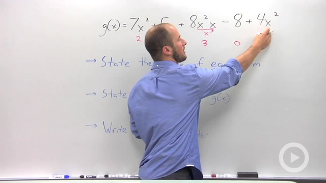 Introduction to Polynomials - Problem 1
