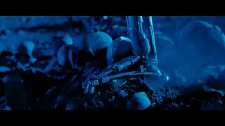 Trailer 2 (feat. James Cameron)