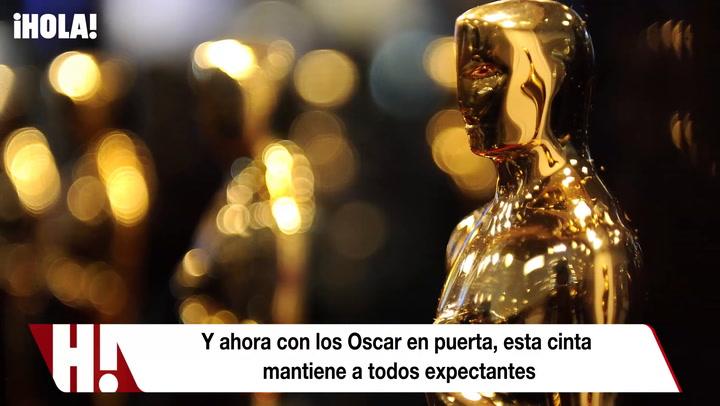 ¿Qué le espera a Roma en los Oscar?