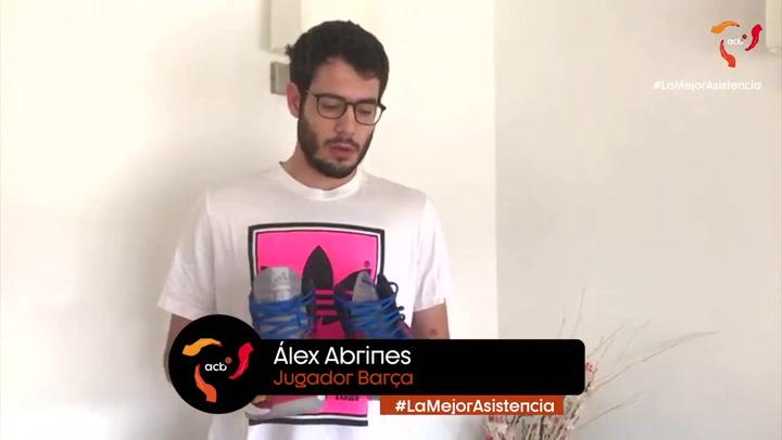 Treinta tesoros a subasta en 'La Mejor Asistencia' de la ACB