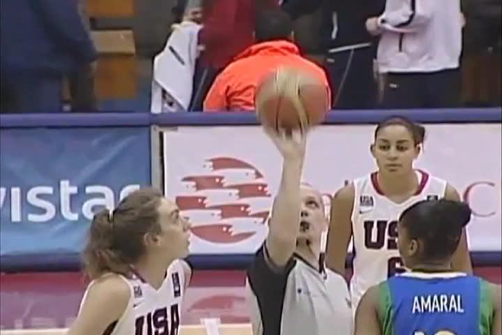 Usa U19 Women 2011 Usa Basketball Team Of The Year