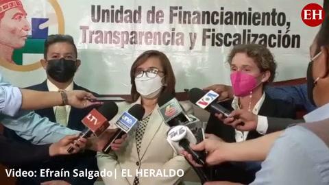 Embajadas respaldan plataforma de la Unidad de Politica Limpia