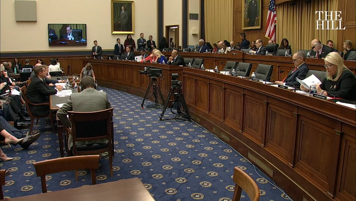 Senate GOP blocks three election security bills for second day