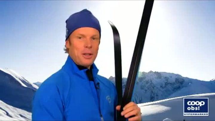 Bjørn Dæhlis skitips: Hvordan velge turski