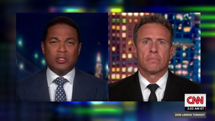 CNN's Lemon: Time to Shun Stupid Unvaccinated, 'Leave Them Behind'