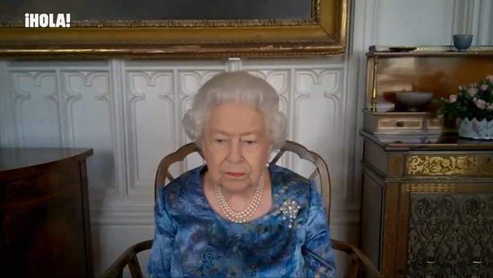 ¿Quieres trabajar para la reina Isabel II? Si eres experto en transformación digital, este es tu puesto