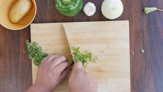 Así se prepara una rica sopa de olla. Aprenda en Fuego Lento