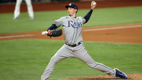 Would Mets or Yankees benefit more by trading for Blake Snell?