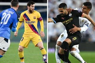 UEFA confirma dónde se jugarán los partidos de vuelta de octavos de final de la Champions