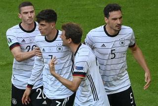 Alemania logra la remontada ante Portugal con dos autogoles