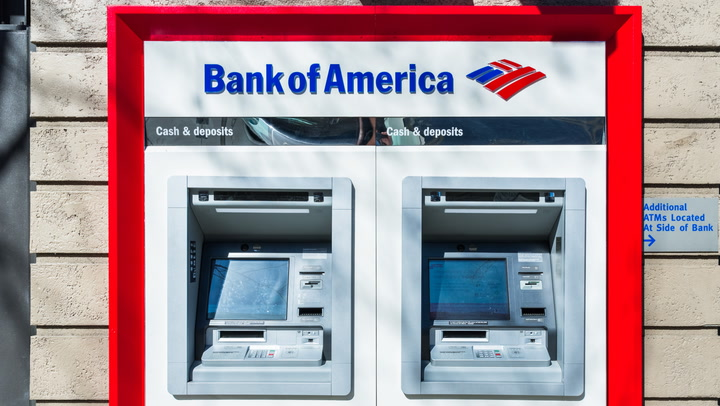 What Is the Bank of America Cashier's Check Fee?