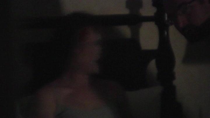 Paranormal Activity 4 - Clip No. 1