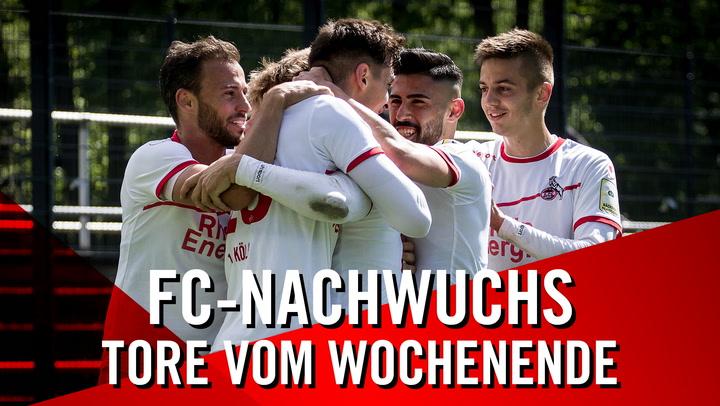FC-Nachwuchstore #20