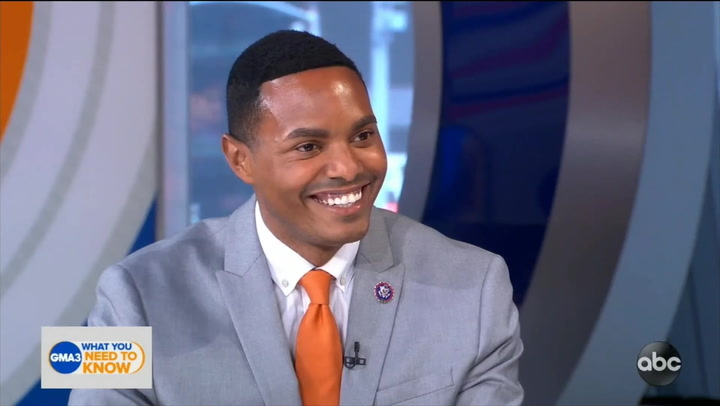 Dem Rep. Ritchie Torres: 'We Live Under the Tyranny of Joe Manchin'