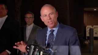 INSTANT KARMA? Avenatti denies domestic abuse accusation. What happened to 'believe all women?'