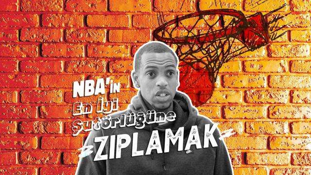 NBA'in en iyi şutörlüğüne zıplamak