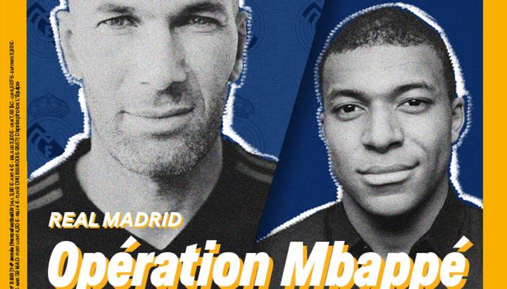 Operación Mbappé