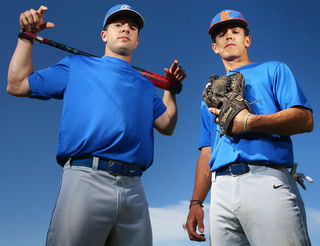 Austin and Carson Wells bring brotherly bond to Bishop Gorman baseball