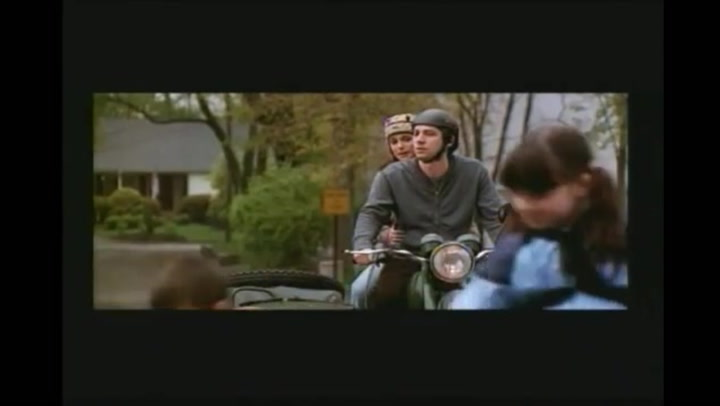 Garden State Clip 1 - We Could Have a Signal
