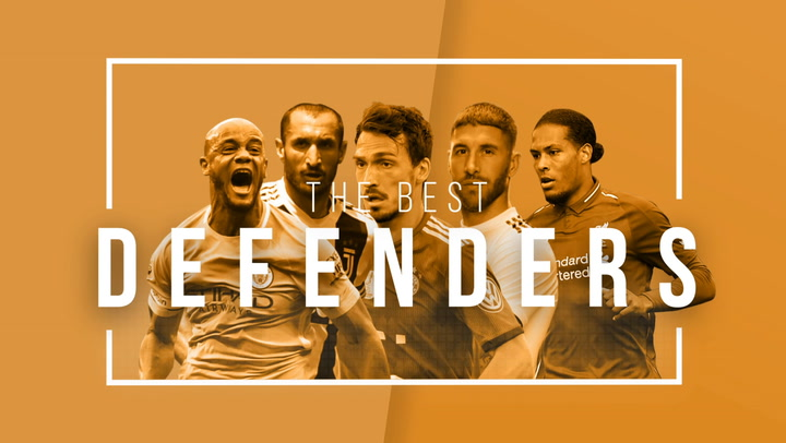 Best Defenders: Martin Olsson